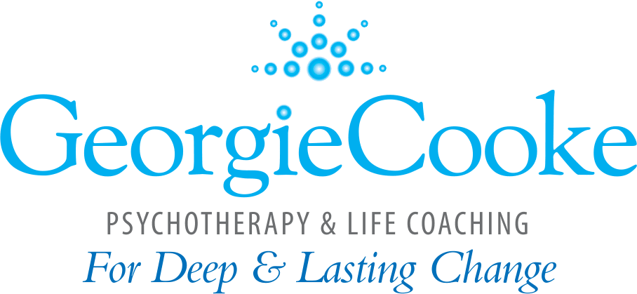 Georgie Cooke - Psychotherapy & Life Coaching - For Deep & Lasting Change